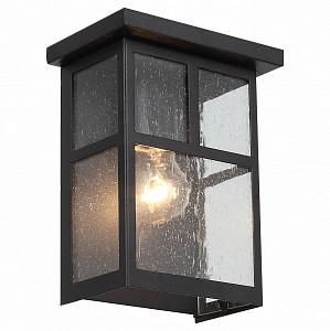 Уличный настенный светильник Glazgo SL079.401.01
