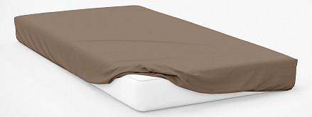 Простыня на резинке (200х200 см) DK