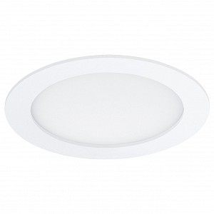 Встраиваемый светодиодный светильник Fueva 1 EG_96166