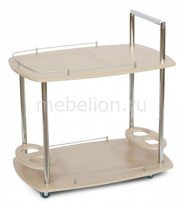 Сервировочный столик Мебелик ML_P0002675 от Mebelion.ru