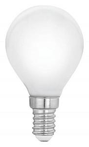 Лампа светодиодная [LED] Eglo ПРОМО E14 5W 2700K