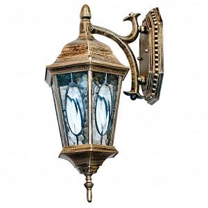 Настенный светильник Витраж с овалом Feron (Китай)