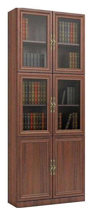 Шкаф книжный Карлос-20