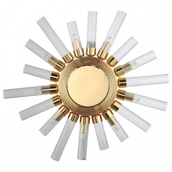 Накладной светильник 9 FAIR AP9 GOLD D520