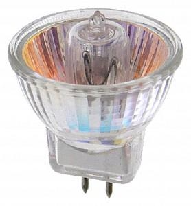 Лампа галогеновая GU4 12В 35Вт a017801
