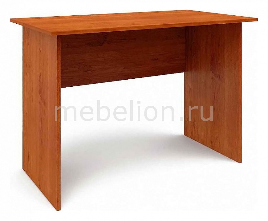Офисный стол МФ Мастер MAS_MST-SDM-05-R-16IOR от Mebelion.ru