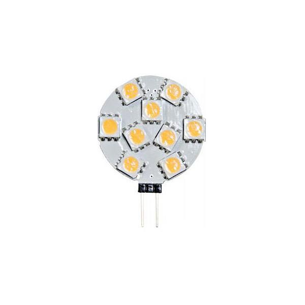 Лампа светодиодная LB-16 G4 12В 2Вт 4000K 25093 Feron  (FE_25093), Китай (КНР)