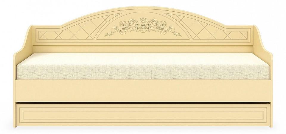 Кровать односпальная Соня СО-25