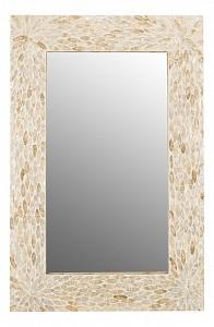 Зеркало настенное (60x90 см) Золотой песок VP-24