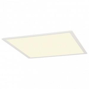 Светодиодный потолочный светильник 595х595 Led Panel SLV_158604