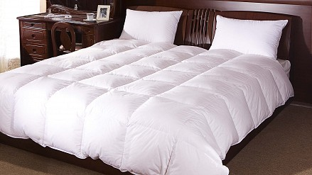 Одеяло плутораспальное Patrizia