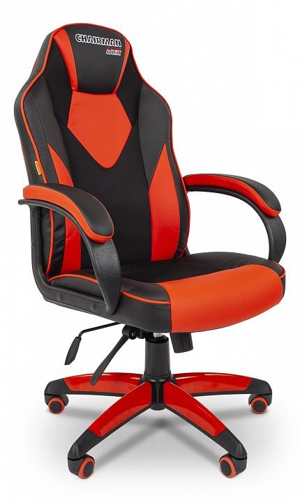 Игровое кресло Chairman CHA_7024560 от Mebelion.ru