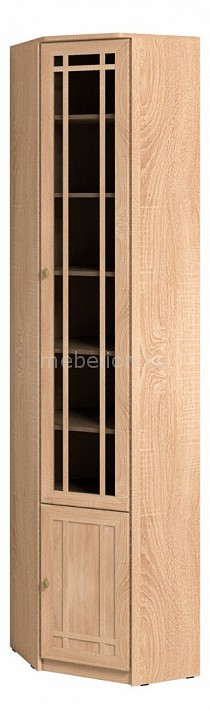 Шкаф книжный Sherlock 33