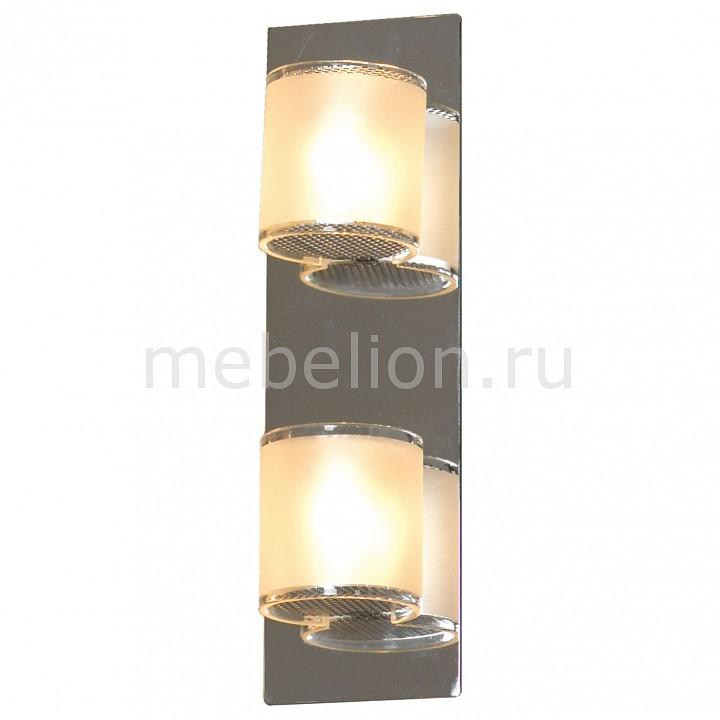 Настенный светильник Lussole LSQ-3401-02 от Mebelion.ru
