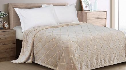 Плед (200x220 см) Бамбук