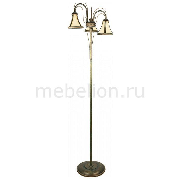 Светильник Kemar KMR_T_LS_3_Green от Mebelion.ru
