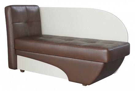 Прямой диван-кушетка Венеция Еврокнижка / Диваны / Мягкая мебель