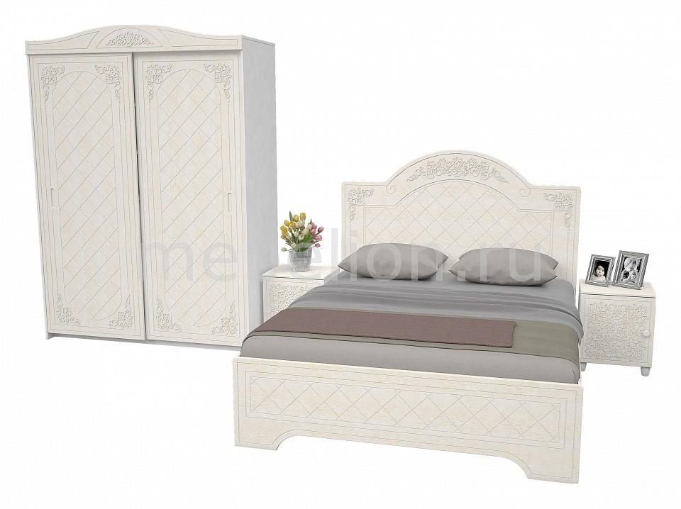 Гарнитур для спальни Соня премиум