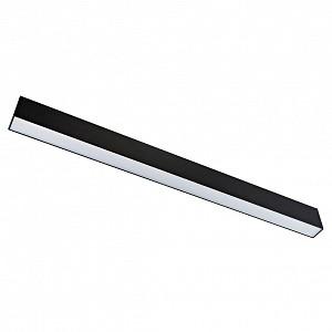Встраиваемый светильник DL1878 DL18785/Black 20W