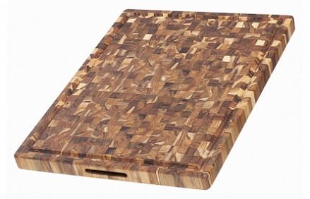 Доска разделочная (61x46 см) Butcher Block TH333