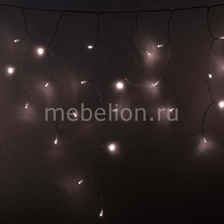 Светодиодная бахрома Neon-Night NN_255-056 от Mebelion.ru