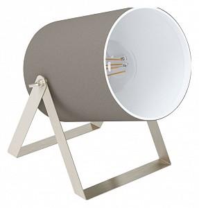 Настольная лампа декоративная Villabate 1 99104