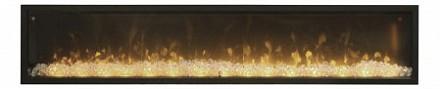 Электроочаг встраиваемый (156х15.5х30 см) Manhattan 1500 201241