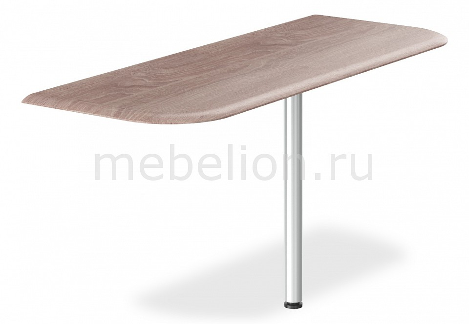 Стол приставной WAVE WKD 166