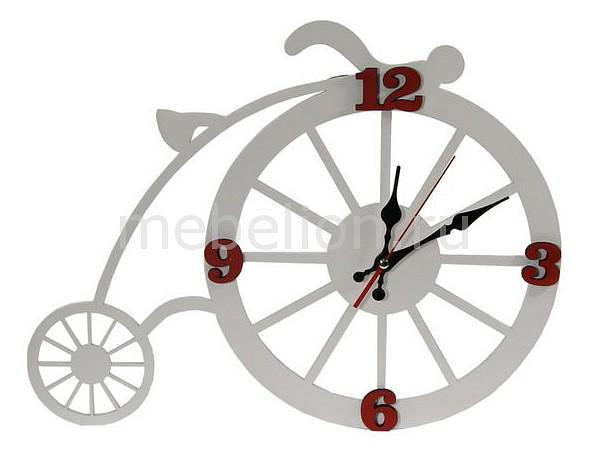 Настенные часы Акита (45х35 см) Велосипед N-48 цена и фото
