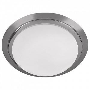 Потолочный светильник IDLamp 371 ID_371_15PF-Whitechrome