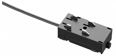 Соединитель угловой внутренний для треков встраиваемых TR2100 TR2100-BK