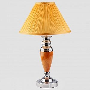 Настольная лампа декоративная Majorka 008/1T RDM (янтарь)