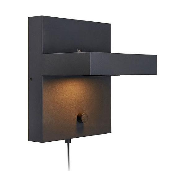 Накладной светильник Kubik 107065 Markslojd ML_107065