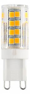 Лампа светодиодная G4 12В 7Вт 3300K a039577