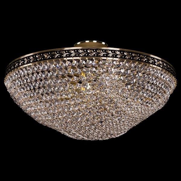 Люстра на штанге 1932/45/Z/GB Bohemia Ivele Crystal 1932/45Z/GB  (BI_1932_45Z_GB), Чехия