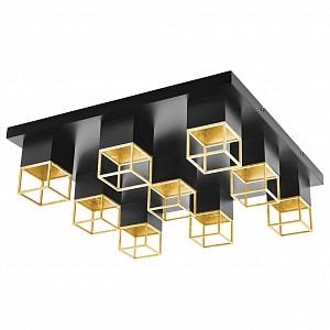 Потолочный накладной светильник 600х600 Montebaldo EG_97732