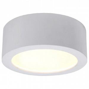 Круглый потолочный светильник Clt 521 CU_1400_117