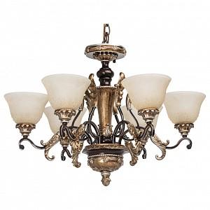 Потолочный светильник Chiaro Версаче 12 CH_254017806