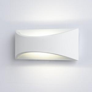 Накладной светильник 8288 A8288AL-1WH