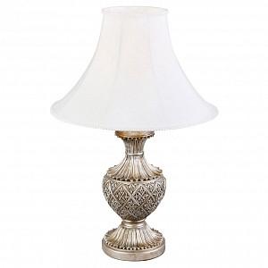 Настольная лампа декоративная Версаче 3 254031101