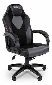 Компьютерное кресло для геймеров Chairman Game 17 CHA_7024558