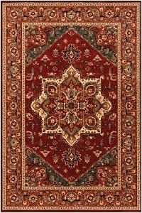Ковер интерьерный (300x420 см) Kashqai
