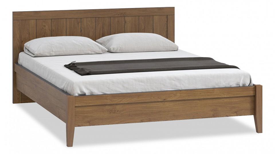 Кровать полутораспальная №2 Эссен