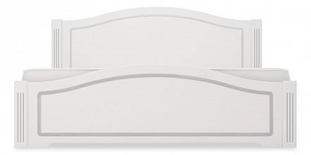 Кровать двуспальная Виктория 19