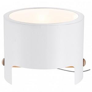 Настольная лампа декоративная Cube 5592