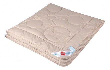 Одеяло полутораспальное 5086