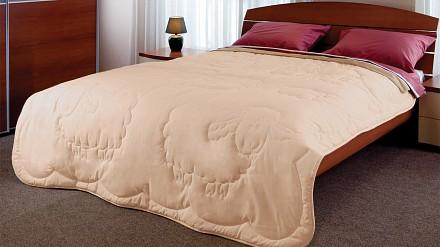 Одеяло двуспальное Dolly