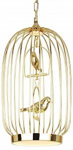 Подвесной светильник Chick 1928-2P