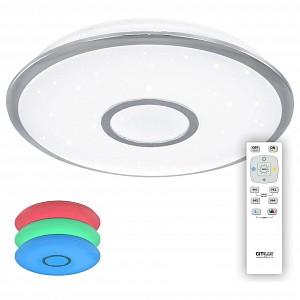 Светильник светодиодный потолочный 40 вт Старлайт CL70340RGB