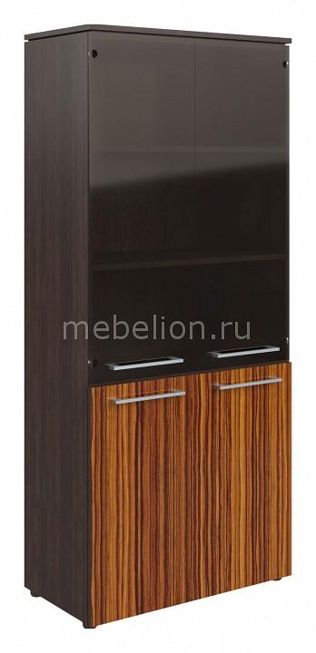 Шкаф-витрина Morris MHC 85.2